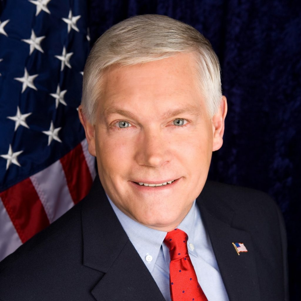 profile image of the Ranking Member